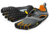 FiveFingers M's Spyridon MR Grey/Orange (14M4203)